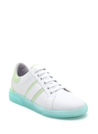 Derimod Kadın Sneaker Beyaz